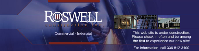 Roswell Construction, Inc.